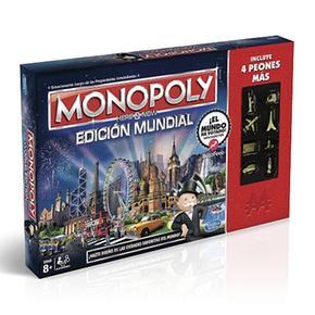 Monopoly H&n