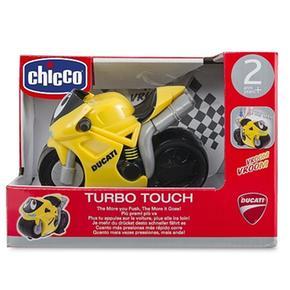 Chicco – Moto Turbo Touch Ducati Amarillo