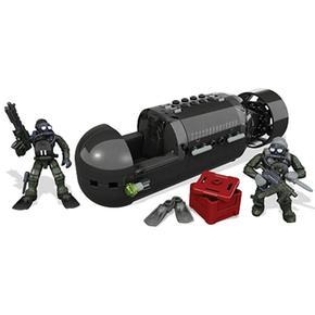 Duty Call Mega Bloks Of Submarino mNn0Ovy8w