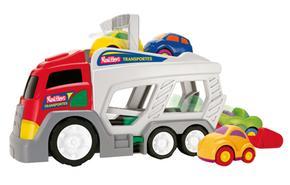 Mi Camión Portacoches Súper Camión Súper Camión Nenittos Súper Mi Portacoches Nenittos Mi Nenittos D9YEH2WeIb
