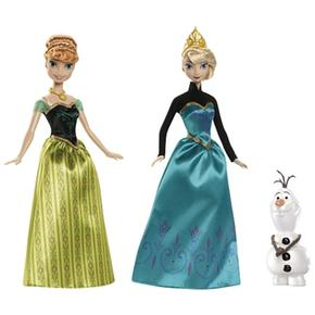 Frozen AnnaElsa Y Mega Olaf Pack 76bfymYIgv