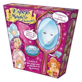 Espejo Espejo Princesas Mágico Princesas Princesas Mágico Espejo Espejo Mágico 2DH9WEI