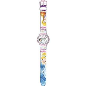 Reloj Digital Princesas Disney Digital Reloj Disney PkwnO80X