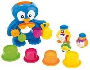 Nenittos Pingüinos Mis Para Baño El dxBWrCoe