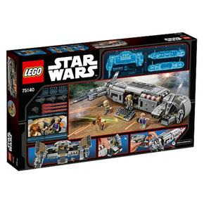 Lego Resistance Wars Star Transport 75140 Troop 2IWYD9EH