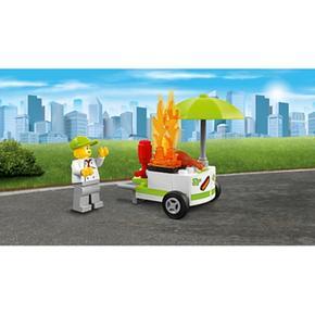 De Lego City 60110 Estación Bomberos PXZTOkiuw