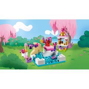La De Disney Piscina En Princess Lego Día Treasure 41069 MUqSzVpG
