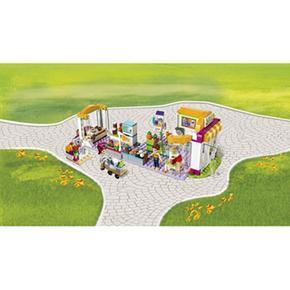 Heartlake 41118 Friends De Lego Supermercado PZiXku