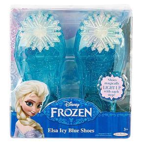 Cristal Elsa Zapatos Frozen Frozen De v80wNmnyO