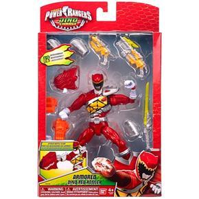 Chargevarios Power Rangers Dx Dino Ranger Modelos On08Pwk