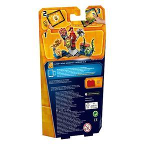 Lego Macy 70331 Ultimate Nexo Knights 0OXw8nPk