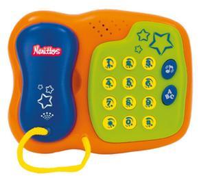 Móvil Fijo Y Teléfonos Con Sonido Nenittos 5ARLqc34j
