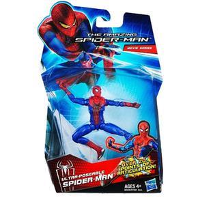 man poseable Figura Cm Acción De 9 Spider Ultra uPkZOXi