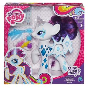 My Destellos Little Pony Rarity Luces Y FJc3Tl1K