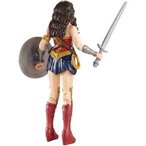 Batman Vs Superman Wonder Woman Básica Figura WD2IH9E