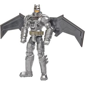 Batman Sonidos Figura Deluxe Luces Superman Y Vs Con LR5Aj4