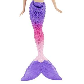 Dreamtopia Morada Sirena Dreamtopia Barbie Barbie Sirena 43RjL5Aq