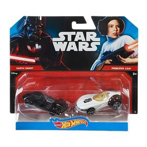 Personajes Princesa Wars Coches Hot Vader Leia Wheels Star Darth De Y Ygfv7b6y