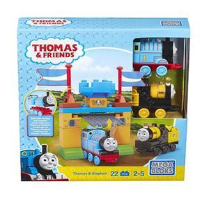 Bloks Mejoresvarios Y Modelos Sus Thomas Mega Amigos dBorCexW