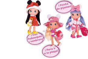 Minnie Trousse Trousse Love I I Love Minnie MzVUqpGLS
