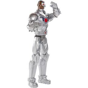 Figura Vs Cyborg Superman Batman deBoCx