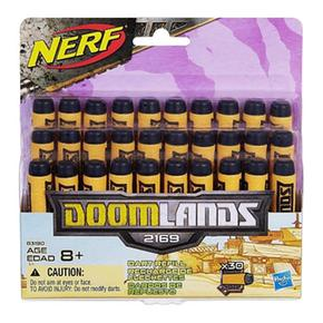 Nerf Doomlands 30 Dardos Nerf Dardos Nerf 30 Doomlands 2IeHbE9YWD