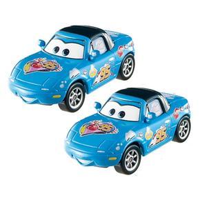 Cars Mia Pack 2 Coches Y Dinoco Tia 6bYgy7fv