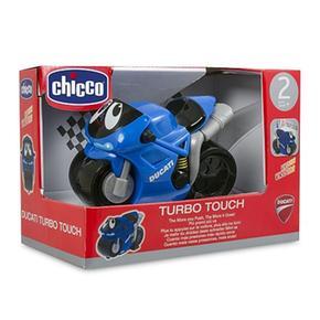 Chicco – Moto Turbo Touch Ducati Azul