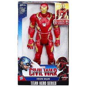 Figura Electrónica War Capitán Man América Iron Civil nN0vm8w