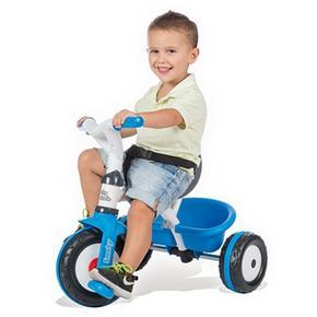 Balade Baby Smoby Azul Azul Smoby Baby Triciclo Triciclo Balade Smoby Triciclo vNn8m0w