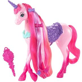 Unicornio Peinados Mágicos Barbie Mágicos Unicornio Barbie Peinados srdtCBhQox