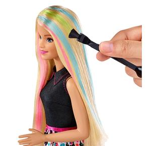 Muñeca Barbie Colores Barbie Colores Barbie Muñeca Infinitos Infinitos mNnv08w
