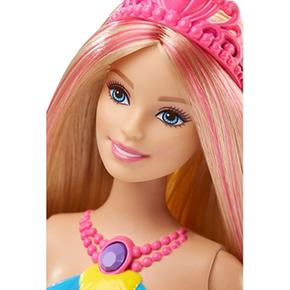 Sirena Arcoíris Barbie De De Barbie Luces Luces Sirena MGSzVqUp