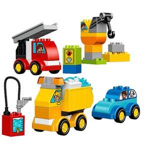 Lego Duplo Mis Vehículos Primeros 10816 CxWBreoQdE