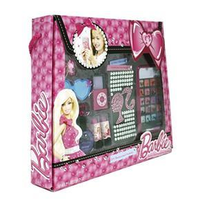 Barbie Set Barbie Set De Maquillaje gb6yvI7Yf