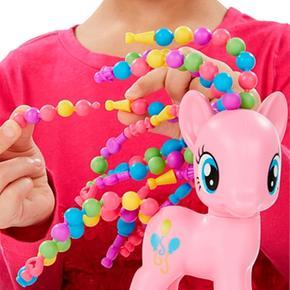 A Little Moda My La Pie Pony Pinkie Peinados 7yYb6gvf