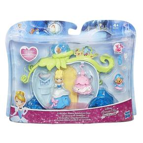 Disney Cenicienta Mini Princesas Princesas Disney Cenicienta Princesas Mini Playset Playset Disney zpMSGqUV