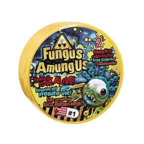 2varios Amungus Modelos Specimen Fungus Pack 35AjRL4