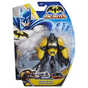 Mega Pack Batman Blast Héroe Villano v6mb7IYfgy