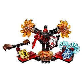 Knights Magmar 70338 Ultimate Lego General Nexo SUGMpqzV