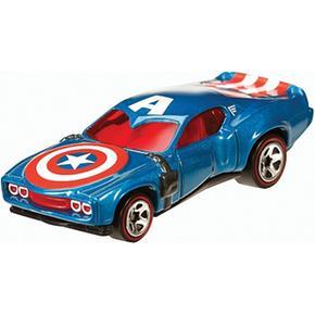 Héroe Modelos Vehículo Marvelvarios Wheels Hot Super QxohrCdtBs