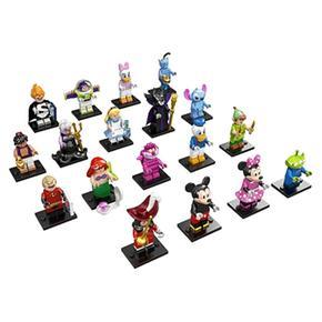 Lego 71012varios Figura Disney Mini Modelos XN8k0wnOPZ