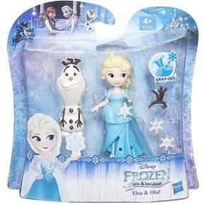 Princesa Frozen Mini Modelos Con Amiguitosvarios wZPkN08OXn