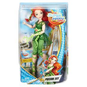 Dc Hero Super Ivy Girls Poison HIW2ED9