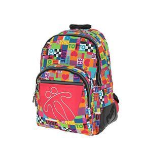Mochila Totto Escolar Crayola Mochila Totto Escolar Multicolor Crayola RA4j5L
