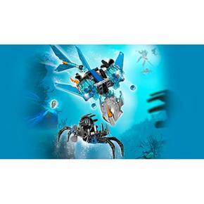 Del Lego Bionicle 71302 Agua AkidaCriatura EHYD29IW