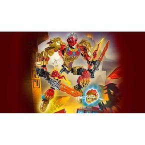 Del 71308 TahuConvocador Fuego Bionicle Lego P8wn0Ok