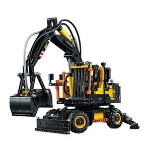 Lego 160e Technic Volvo Ew 42053 ordCxeB