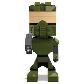 Mega Bloks Chief Halo Master Kubros I29WEDYH