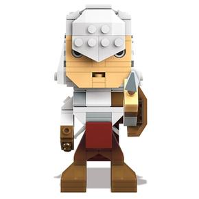 Kubros Bloks Ezio Assassins Mega Creed mN8wnvO0